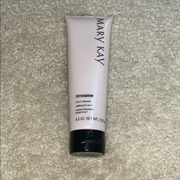 Mary Kay Other - Mary Kay Timewise 3 in 1 Cleanser
